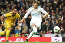UCL: Ronaldo penalty sends Real Madrid through to semis