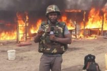 17 journalists attacked in 15 months: The sad story on safety of journalists in Ghana