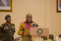 Mahama had smaller staff but spent ¢1.5bn more than Akufo-Addo larger staff