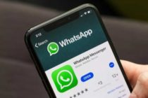 WhatsApp says users must be 16 or older to access the app in Europe