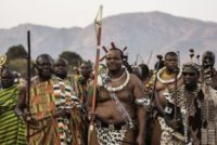 Swaziland king changes country's name
