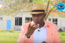 Moesha's apology to Ghanaians hypocritical – Counsellor Lutterodt