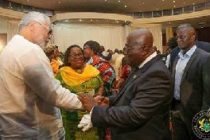Military deal: Akufo-Addo's speech 'hard' – Rawlings