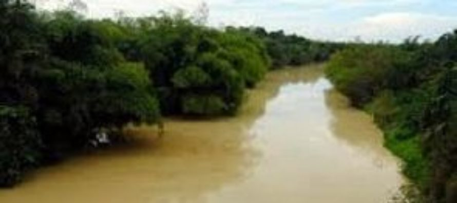 Government needs $400 million to clean Ankobra River