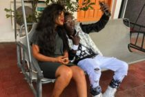 Video: I don't have any girlfriend called Pata Pitchy – Patapaa tells bloggers