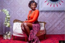 Ebony Reigns makes history as the first female Artiste of the Year