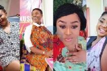 4 Kumawood actresses who now host their own TV shows