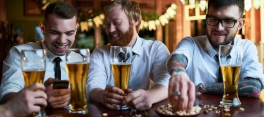 One alcoholic drink a day could shorten your life, study says