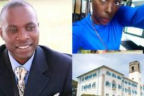 Sex-for-marks: Varsity suspends lecturer, places him on half-salary