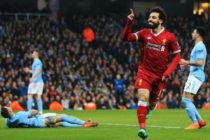 Liverpool into semi-final with dramatic second-leg win over Man City