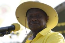 Uganda court hears challenge to presidential age-limit move