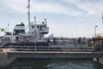 Oil bunkering: Ghana Navy detains two Nigerian oil vessels