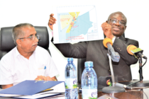 GPHA, Diamond Cement sign MoU on devt of seaport in VR