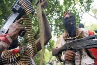 Gunmen rip pregnant teenager's womb open, escape with unborn baby, kill pastor in Rivers