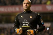 Carl Ikeme reacts to Wolves' return to Premier League