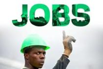 Volta Region Labour Office receives 134 job applications in 2017