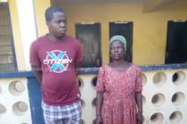 Mother, son arrested for cutting two sisters with blade over missing GH¢200