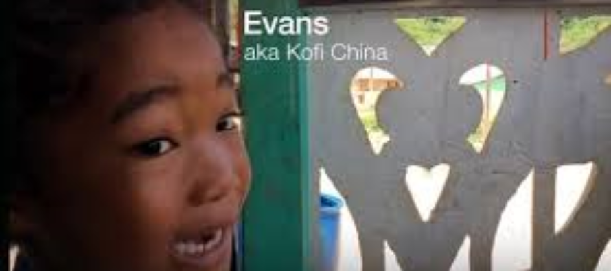 Ghana's 'galamsey kids': Children left behind by Chinese miners [Video]