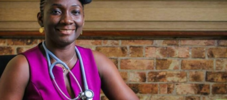 MTN heroes of Change: Dr Dzifa Dey dedicated to autoimmune diseases