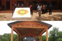 Adaklu gets fire station