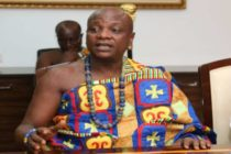 Don't tribalise the creation of new regions – Togbe Afede