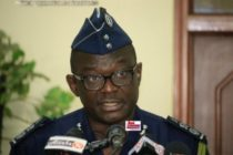 Kumasi: Police officer arrested for firing shots on streets