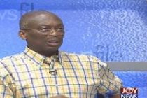 Kweku Baako scolds Amewu over 'out of order' comments against Mahama