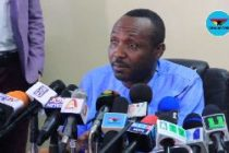 NPP pegs filing fee for chairmanship position at GHC10,000