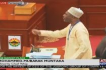 Force Agric Minister to appear, answer questions in Parliament – Muntaka to Speaker