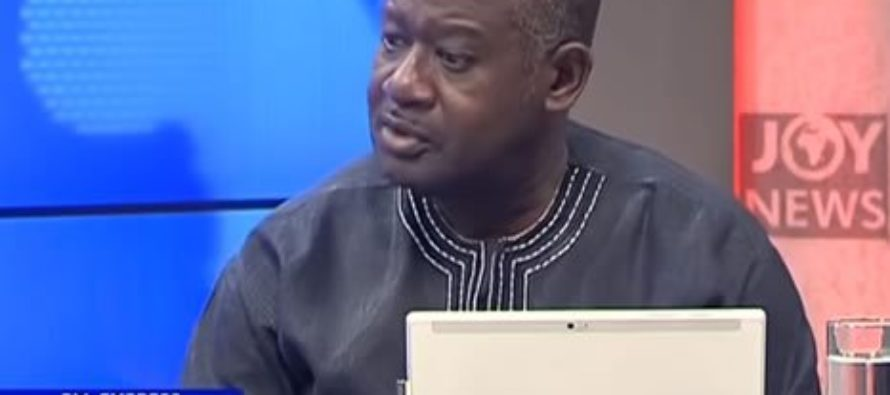 Blame TOR woes on clueless political appointees – Kwame Jantuah