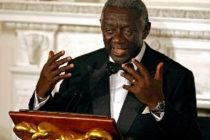 Many of Ghana's leaders were forced into leadership positions – Kufuor