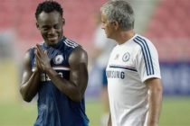 Essien made me fall in love with Ghana – Mourinho