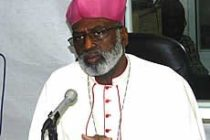 Palmer-Buckle appointed Bishop of Cape Coast