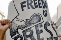 RTI Bill, attacks on journalists remain top concerns as Ghana marks Press Freedom Day