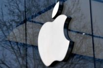 Apple begins payment of $15bn European tax fine