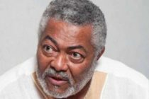 Re-embrace core values to win in 2020 polls – Rawlings to NDC