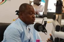 I resigned as Fair Wages boss due to political interference – George Graham