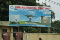 Another storm to hit parts of Ghana today – Meteo Agency warns