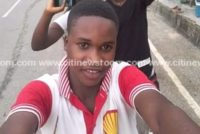 Kumasi: JHS student stabbed to death by unknown assailants