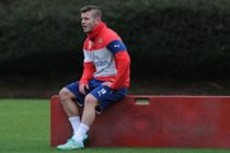 Leicester vs Arsenal: Why I did not play Jack Wilshere – Wenger