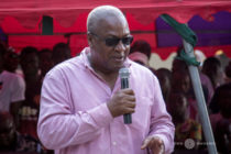 Nana Addo not in charge; gov't on auto pilot – Mahama