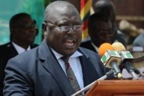 Amidu set to handle first case as Special Prosecutor