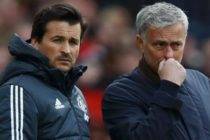 EPL: Mourinho's assistant, Faria shortlisted to takeover at Arsenal