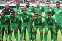 Nigeria, Egypt announce provisional squads for 2018 World Cup