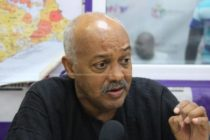 Drag Hajia Fati to court – Casely-Hayford to 'slapped reporter'
