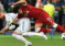 Champions League final: Liverpool forward Mohamed Salah suffers suspected dislocated shoulder