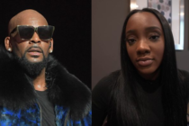 R Kelly sued for deliberately infecting woman with STD