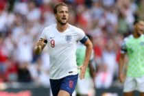 England's World Cup build-up continued with a friendly win over Nigeria at Wembley