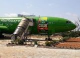 Ghana Airways comeback in limbo; lizards, rodents take over office complex