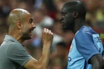 Yaya Touré accuses Pep Guardiola of 'having problems with Africans'
